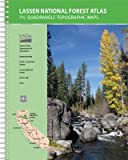 Lassen National Forest Atlas