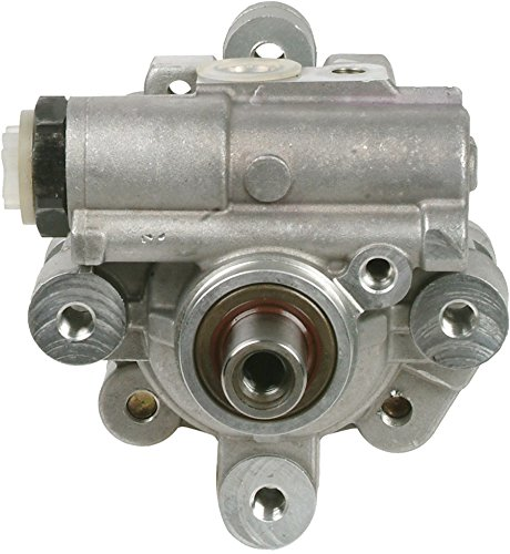 (Cardone Select 96-5223 New Power Steering Pump without Reservoir)