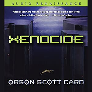 Xenocide Audiobook
