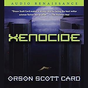 Xenocide | Livre audio