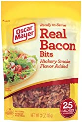 Oscar Mayer Real Bacon Bits 3 oz