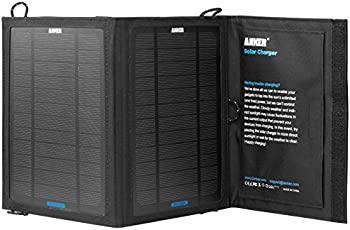 Anker 8W Portable Foldable Solar Charger
