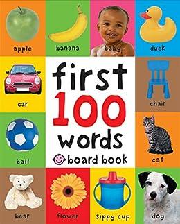 First 100 Words Roger Priddy ebook