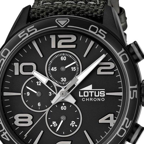 Lotus Chrono Montre 5 L15780 Homme eCxBodr