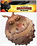 Gronckle - Official How to Train Your Dragon 2 Face Mask