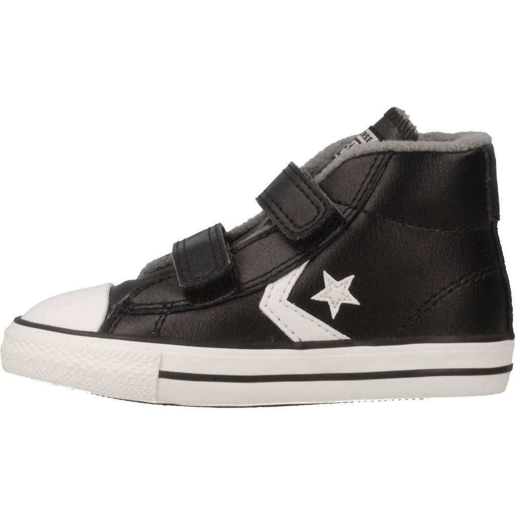 Converse Star Player HausschuheSchuhe Baby Unisex 2v NwkO08XPn