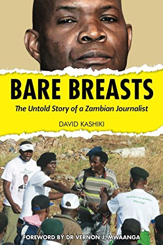 Bare Breasts: The Untold Story of a Zambian (Bare Breasts)