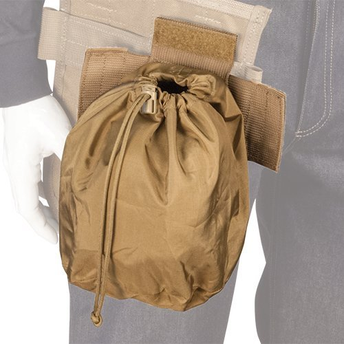Atlas 46 AIMS Stowaway Utility Pouch Coyote | Work, Utility, Construction, and Contractor