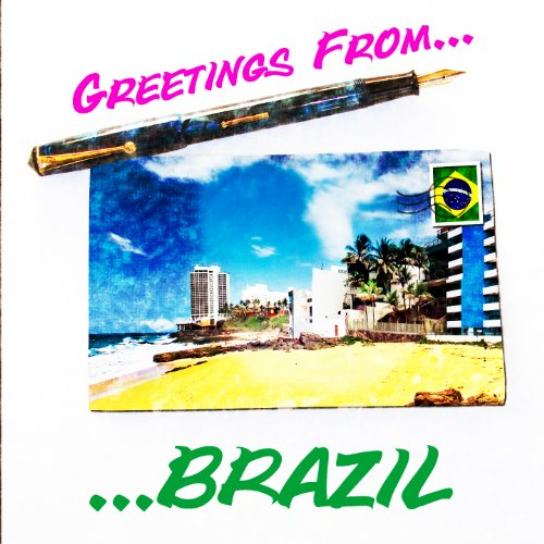 Greetings from brazil by the bahia group on amazon music amazon greetings from brazil m4hsunfo