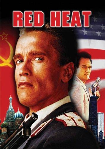 Red Heat Film