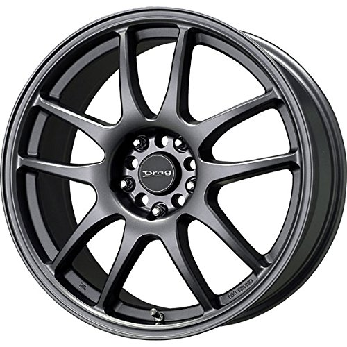 Drag Dr31 Wheel - 2