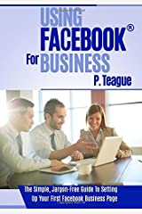 Using Facebook For Business (Stuff Made Simple) (Volume 2) Paperback