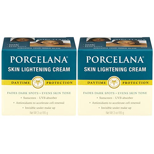 Porcelana Dark Spot Corrector Plus Sunscreen 3oz Daytime