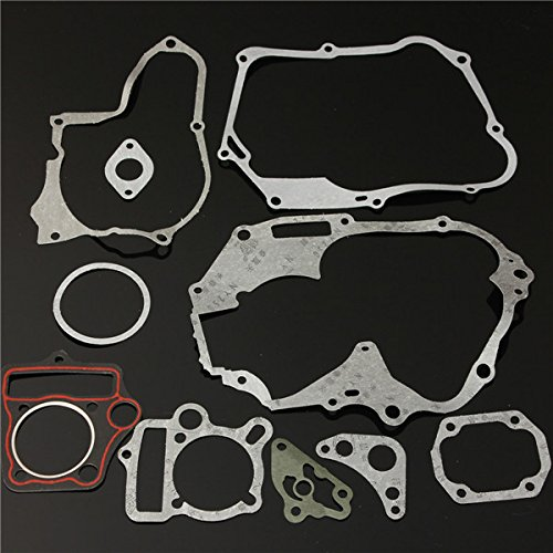 Ils  –   ATV Quad 110  CC Engine Cylinder Head Gasket Set Go Kart Dirt Bike 10  Pieces I LOVE SHOPPING