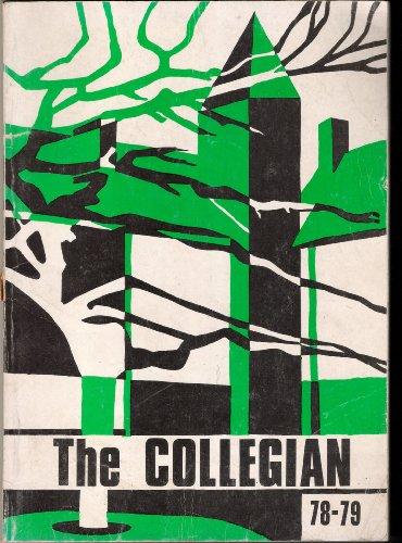 The Collegian 1978-79 (The Collegian, 1978-79)