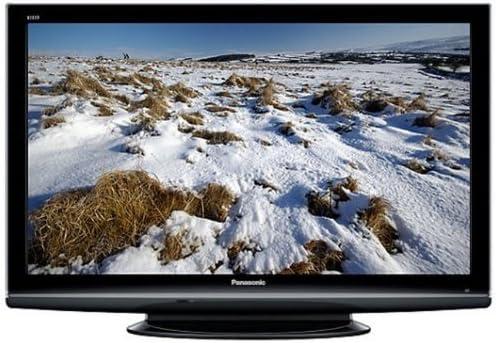 Panasonic TX-P42X10B- Televisión HD, Pantalla Plasma 42 pulgadas ...