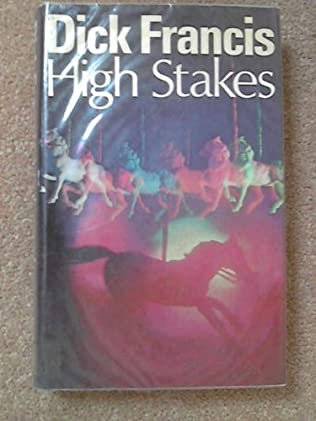 book cover of High Stakes