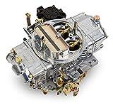 Holley 0-81770 Model 4150 Street Avenger 770 CFM 4-Barrel Vacuum Secondary Manual Choke New Carburetor