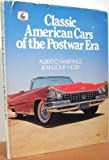 Classic American Cars of The, Outlet Book Company Staff and Random House Value Publishing Staff, 0517448297