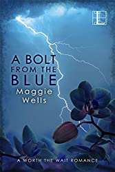A Bolt from the Blue (A Worth the Wait Romance)