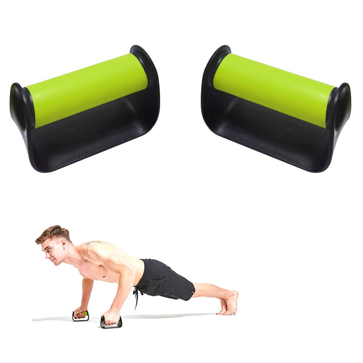 O RLY Push up Stand Bar Soportes para Flexiones