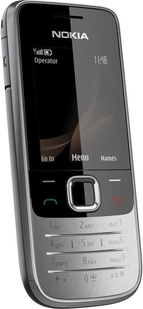 B004CVPMJM Nokia 2730 Quad-GSM Cellphone - Unlocked - Black 51nFBoL02LL.SL1000_