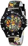 Best Teenage Mutant Ninja Turtles Kid Watches - Nickelodeon Teenage Mutant Ninja Turtles Kids' TMN4084 Digital Review