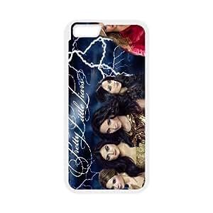 iPhone 6 Plus 5.5 Inch Phone Case White Pretty Little Liars CN8886490