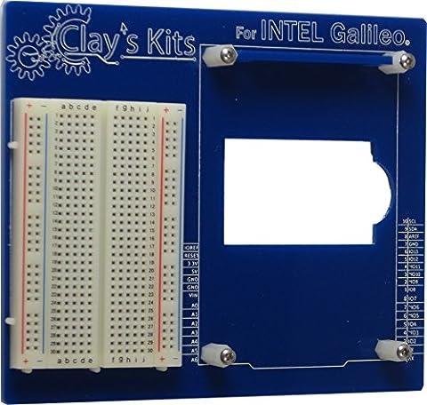 Intel Galileo Gen 2 Project Board 400 (Arduino Galileo 2)