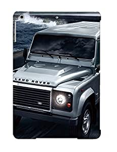 208f9e51337 SmileShellfish Awesome Case Cover Compatible With Ipad Air - 2007 Land Rover Defender