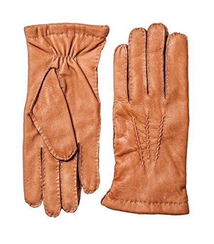 - Hestra Deerskin Classic Wool Gloves, Cork, 11