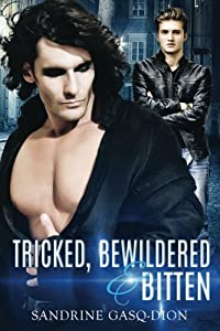 Tricked, Bewildered and Bitten: The Assassin Shifters (Volume 25)