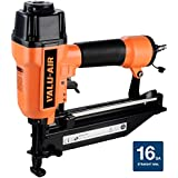 Valu-Air T64C 16 Gauge Finish Nailer 7/8-Inch to 2-1/2-Inch