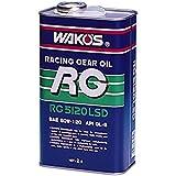 ワコーズ RG5120LSD アールジー5120LSD ワイドレンジギヤーオイル GL-5 80W120相当 G501 2L G501 [HTRC3]