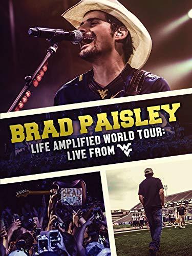 Brad Paisley -...