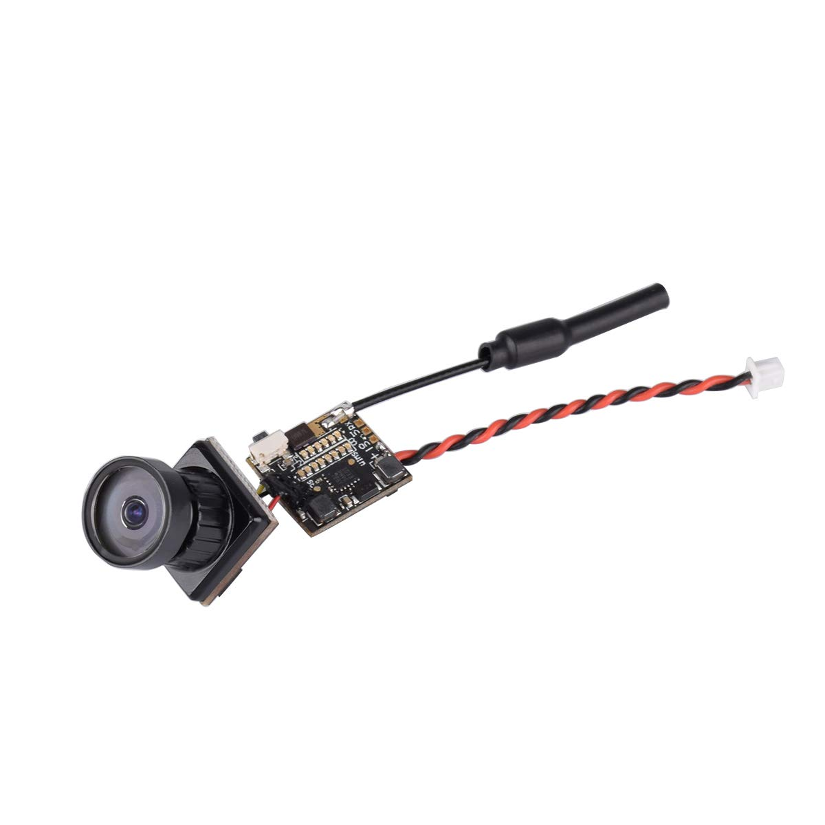BETAFPV 1200TVL FPV AIO Camera with OSD 25mW 48CH FPV Transmitter VTX 1/3'' CMOS Sensor Support Smart Audio for Tiny Whoop Racing Drone