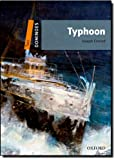 img - for Dominoes: Level 2: 700-Word Vocabulary Typhoon book / textbook / text book