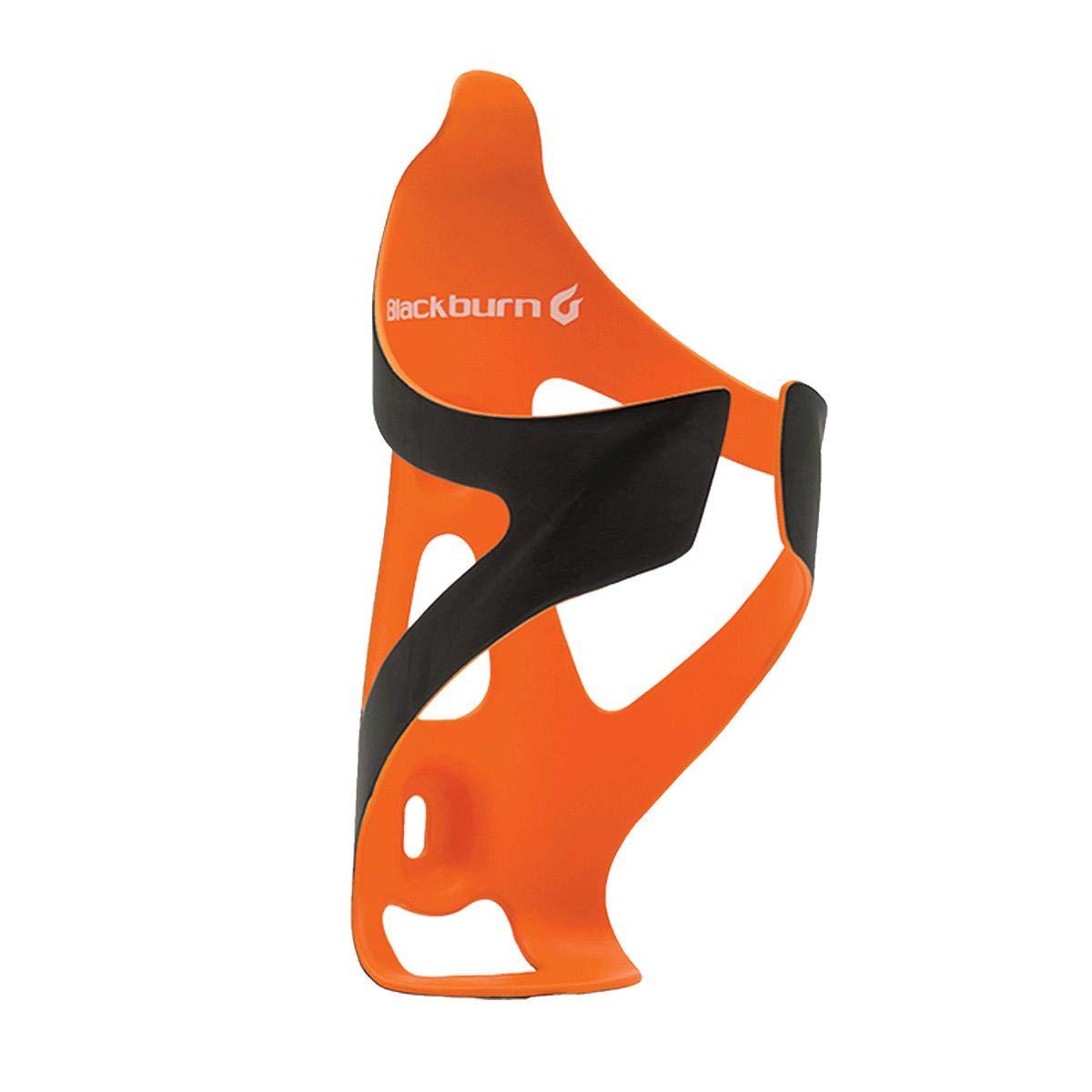 Blackburn Carbon UD Bottle Cage - Matte Orange by Blackburn
