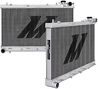 Amazon.com: Mishimoto MMRAD-FXT-04 Performance Aluminum Radiator Fits  Subaru Forester XT 2004-2008: AutomotiveAmazon.com