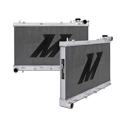Mimoto mmrad-fxt-04Â aluminio radiador de rendimiento para Forester XT 2,5Â L Turbo: Amazon.es: Coche y moto