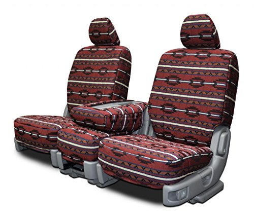 seat covers for pontiac aztec - 5