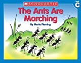 Image of The Ants Are Marching (Little Leveled Readers, Level C)