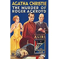 The Murder of Roger Ackroyd [90th Anniversary Edition]