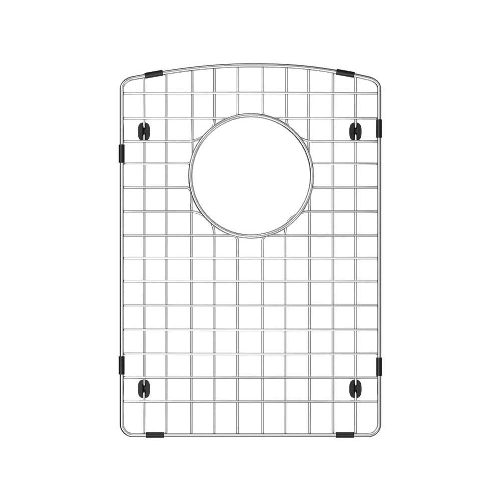 MR Direct 231342-BL-G Stainless Steel Kitchen Sink Grid, comparable with the Blanco 231342, Chrome finish