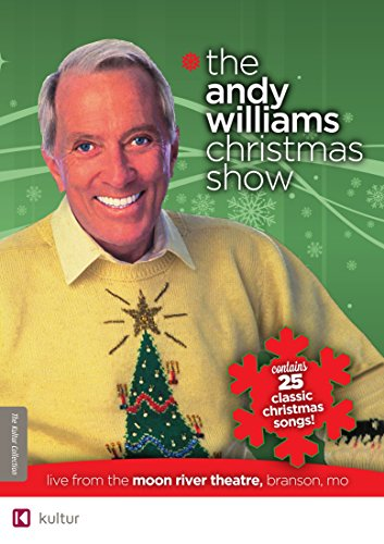 Andy Williams - The Andy Williams Christmas Show (Live From Branson) - Zortam Music