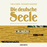 Front cover for the book Die deutsche Seele by Thea Dorn