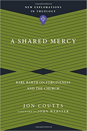 A Shared Mercy (2016)