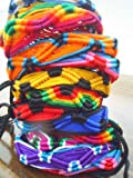 Friendship Bracelets Pack of 50 Units Gifts Schools Teams Wholesale