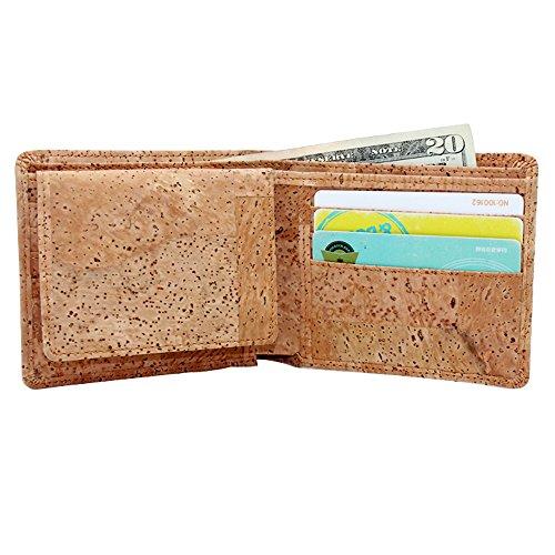 Blocking Wallet Boshiho Natural Credit product image