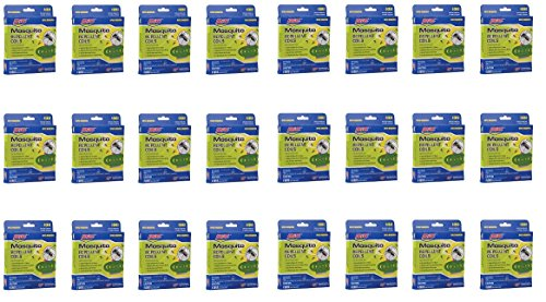 PIC C412 Mosquito Repellent Coils (24 Packs of 4) (Pic Mosquito Repellent Coils)